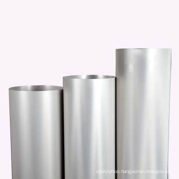 Textile Rotary nickel screen for Rotary Screen Printing Machine