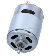 12v 5a dc rs 540sh motor for Vacuum Cleaner