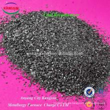 Carburante de calidad del carbón