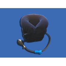 Coleira de pescoço médica trator de vértebra cervical