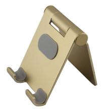 Пользовательские алюминиевый металлический телефон планшетный компьютер держатель стола