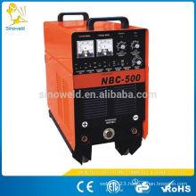 CO2 welding machine NBC500