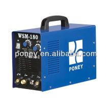 Máquina de solda inversor WSM 180