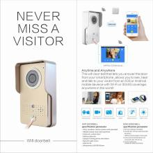 Campanello Wireless WIFI Smart Home