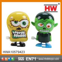 2015 Novo Ideias Promocionais Gift Idéias Wind Up Brinquedo Mini Toy Plástico