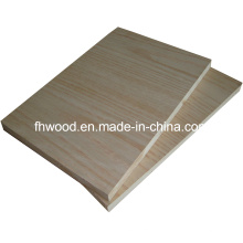 Chinese Veneered Plywood for Furniture and Decoration