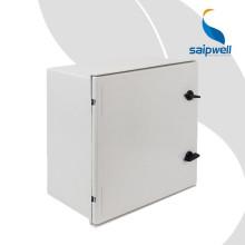 Saipwell Coffret électronique extérieur de haute qualité avec serrures 500 * 400 * 195 Boîtier de commande électrique