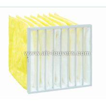 Medium-efficiency Air Filter