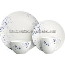 fine bone china Polish Porland new collection of porcelain dinnerware kitchenware tableware