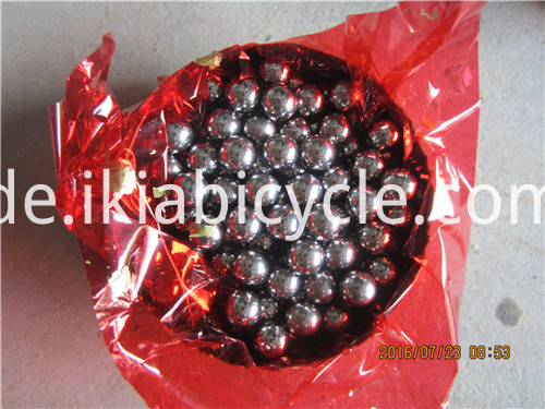 Bike Used Steel Balls