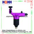 Arme de tatouage rotatif de qualité supérieure Machine de tatouage en aluminium rotative à faible vibration