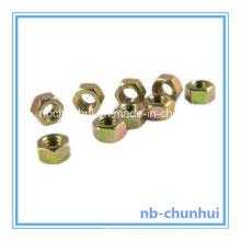 Ecrou hexagonal DIN934 M24-M80