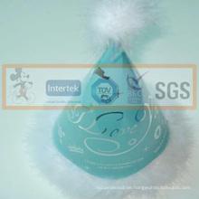 Kinder Lieblingshandgemachte Geburtstagsfeier-Hüte