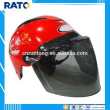China capacete de motocicleta atraente e preço razoável