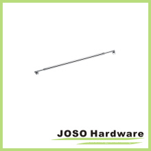 Stainless Steel Shower Glass Adjustable Suport Bars (BR103)