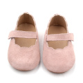 Pink Girl Kids Dress Shoes