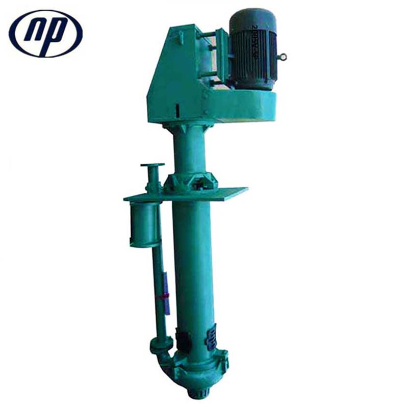 Vertical Slurry Pump9