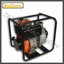 Aodisen 2inch - motor diesel de 4 pulgadas, bomba de agua diesel de la agricultura