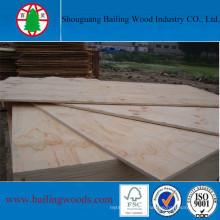 18mm Best Price Full Pine Plywood