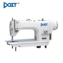 Máquina de costura industrial do Lockstitch de alta velocidade de alta velocidade do computador da movimentação direta com Auto-ajustador D T8800D