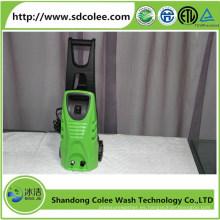 2200W máquinas de lavado de coches para uso en el hogar