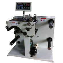 Kleine Etikettenschneidemaschine für Blank Label