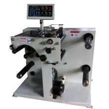 Petite machine de découpe d'étiquettes pour étiquette vierge