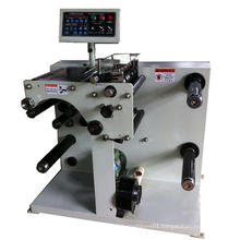 Small Label Slitting Machine for Blank Label