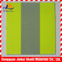 Safety Warning Fire Flame Retardant Reflective Tape for Clothing/Uniform