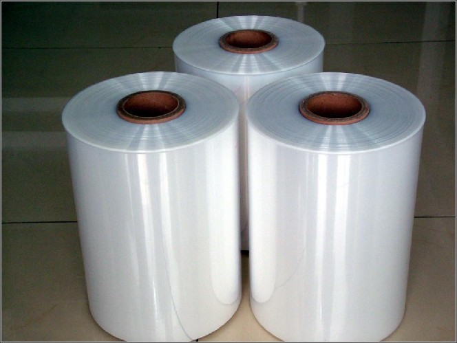 PVC shrink film 2
