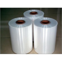 Clair super film rétractable PVC