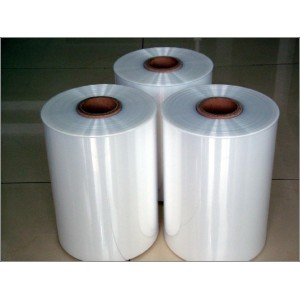 High quality PVC shrink film
