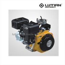 Single Cylinder 4-Stroke 5.5HP Gasoline Engine (LT-168F-LPG)