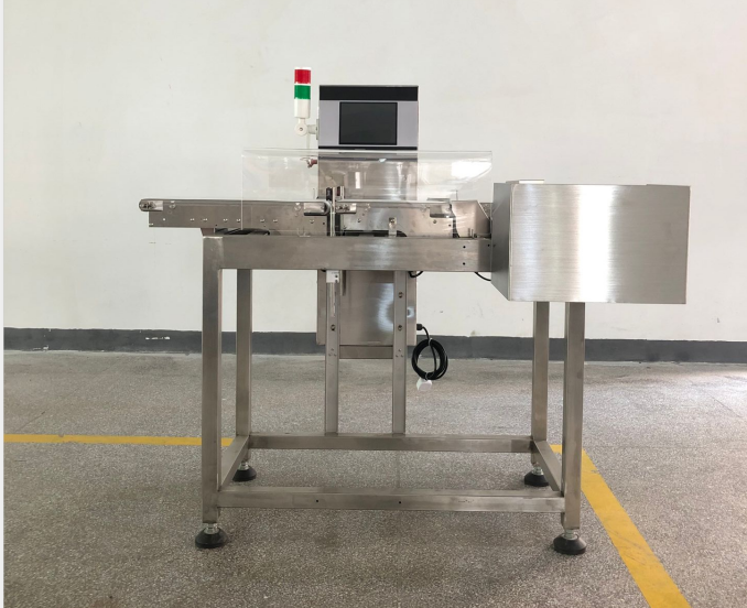 Weight Checking Machine for boxes