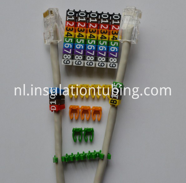 Network Cable Markers