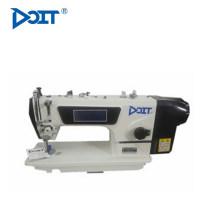 DT9900M-D4 agulha única máquina de costura pesadas e finas de ponto fixo máquina Anysew