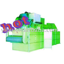 DWP Series Mesh-Belt Dryer