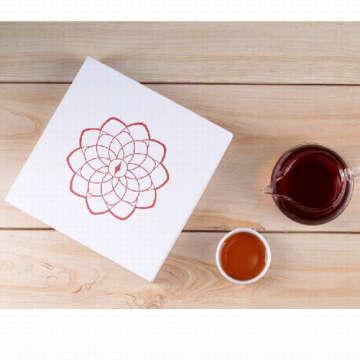 China Diancai Intimate of Tea Pu′erh Ripe Tea