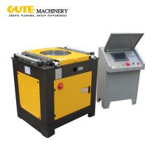 CNC Digital High Performance 6-40 mm Steel Bar Bending Machine Steel Bar Wire Bender Factory Supply