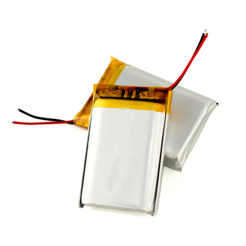 Hot Sales Lithium-Polymer-Batterie 502530 3.7v