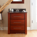 Fed-1601 High Quality Classic Bathroom Vanity Bathroom Cabinet