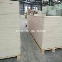10mm MgO Anti-Corrosion Insulated Fireproof Board