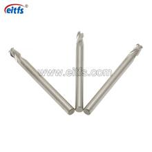 Tungsten Carbide Corner Radius End Mills High Quality Cutting Tools