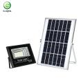Best quality remote control ip66 solar flood light