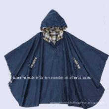 Hot Sales Top Quality Adult Vinyl Raincoat