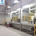 S spunbond non-woven packaging making machine