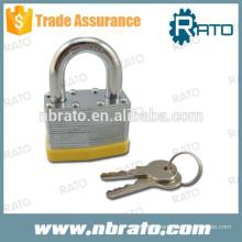 RP-109 cadenas en acier 50mm en acier laminé