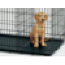 china dog cage/ plastic toy cage/ dog flight cage