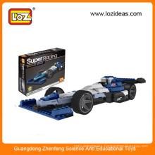LOZ 3d models toys for kids