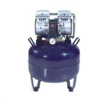 Compresor sin aceite con aprobación CE (uno para dos)